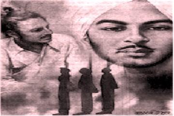 Shaheed Bhagat Singh: Little known facts By Mohinder Bhatnagar