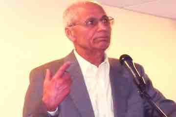 S. Darshan Singh Cheer