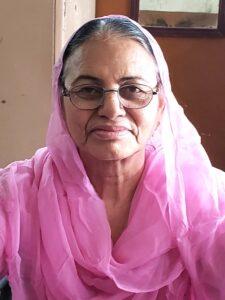 ਡਾ. ਸੁਰੰਦਰਜੀਤ ਕੌਰ