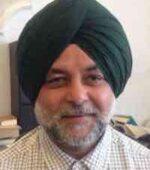 Nachhatar Singh Bhopal